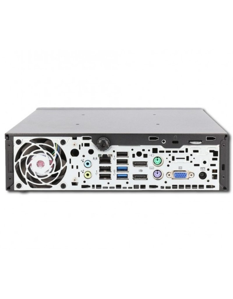 Asus HP Elitedesk 800 G1 USDT | RENEW