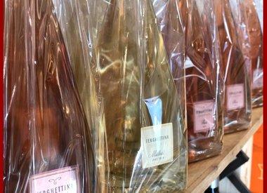 Genuss in Flaschen