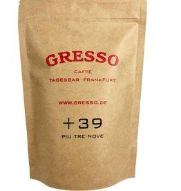 GRESSO Caffè +39