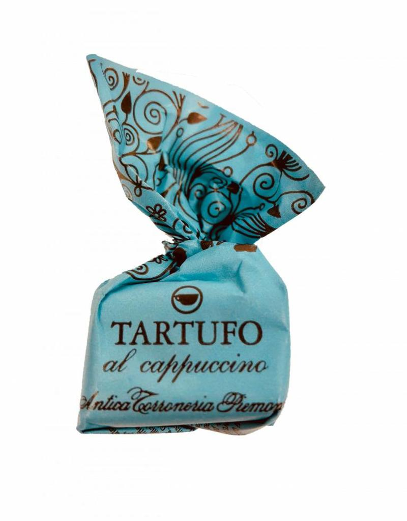 Tartufo Cappuccino