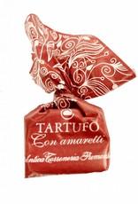 Tartufo con Amaretti