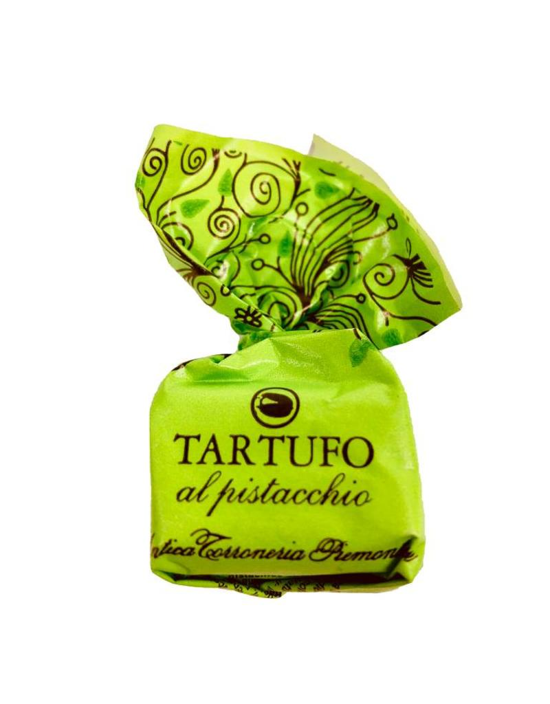 Tartufo al pistacchio - Pistazien