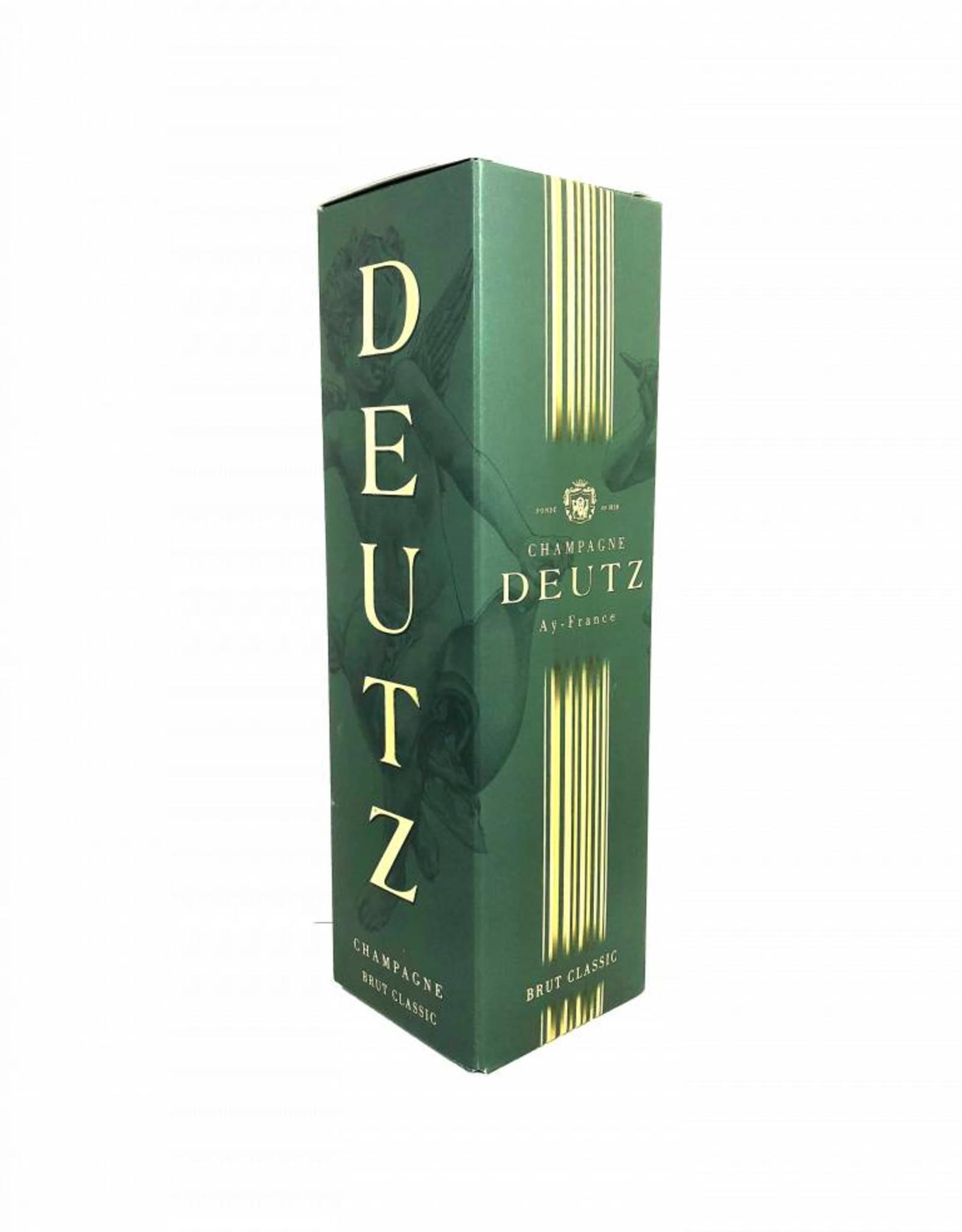 Deutz Brut Classic 0,75 l