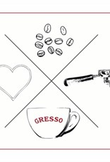 GRESSO Genussgutschein