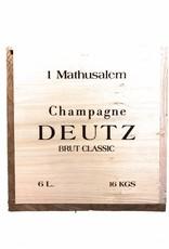 Deutz Brut Classic Mathusalem 6l