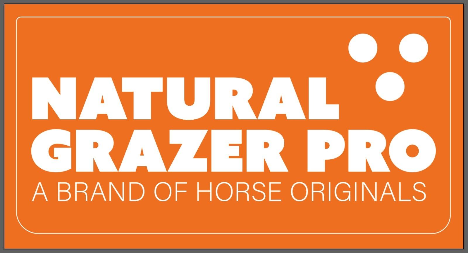 Natural Grazer Pro-3