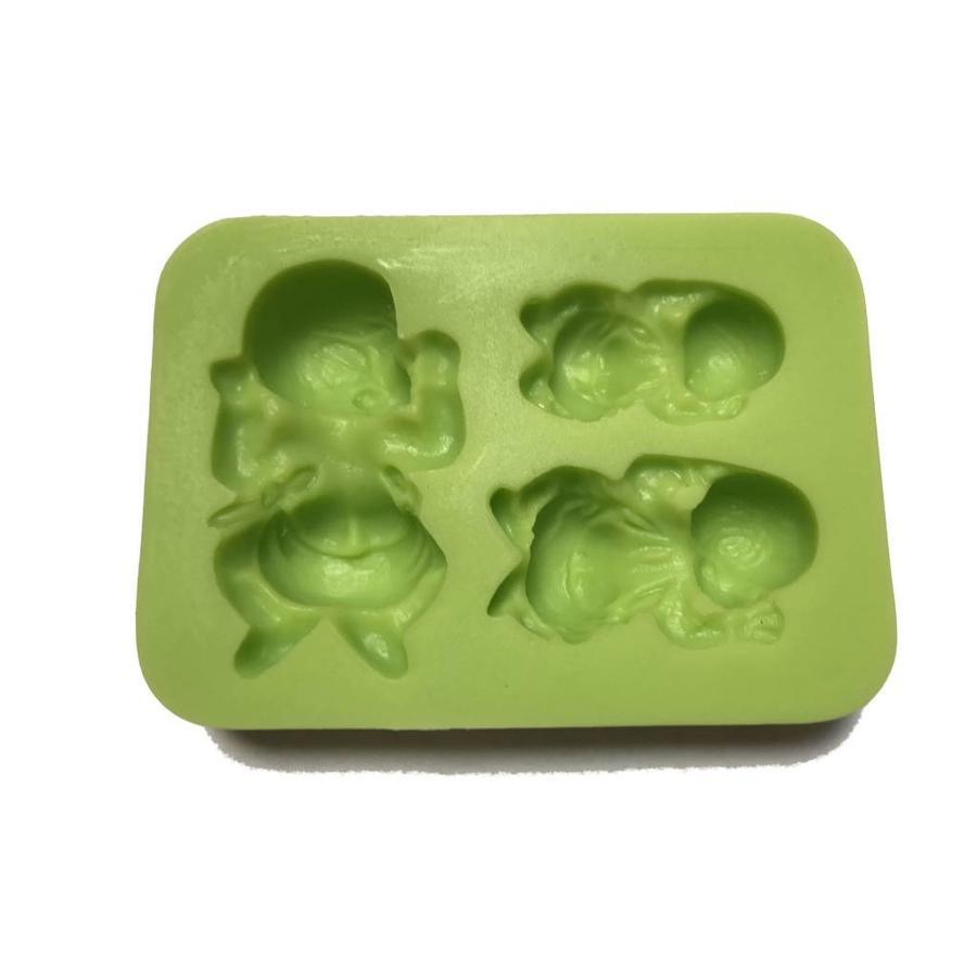 3 kleine baby's-1