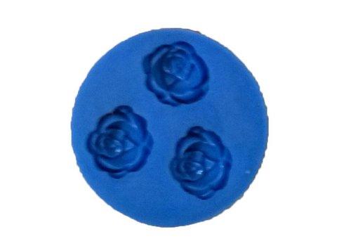 3 kleine roosjes