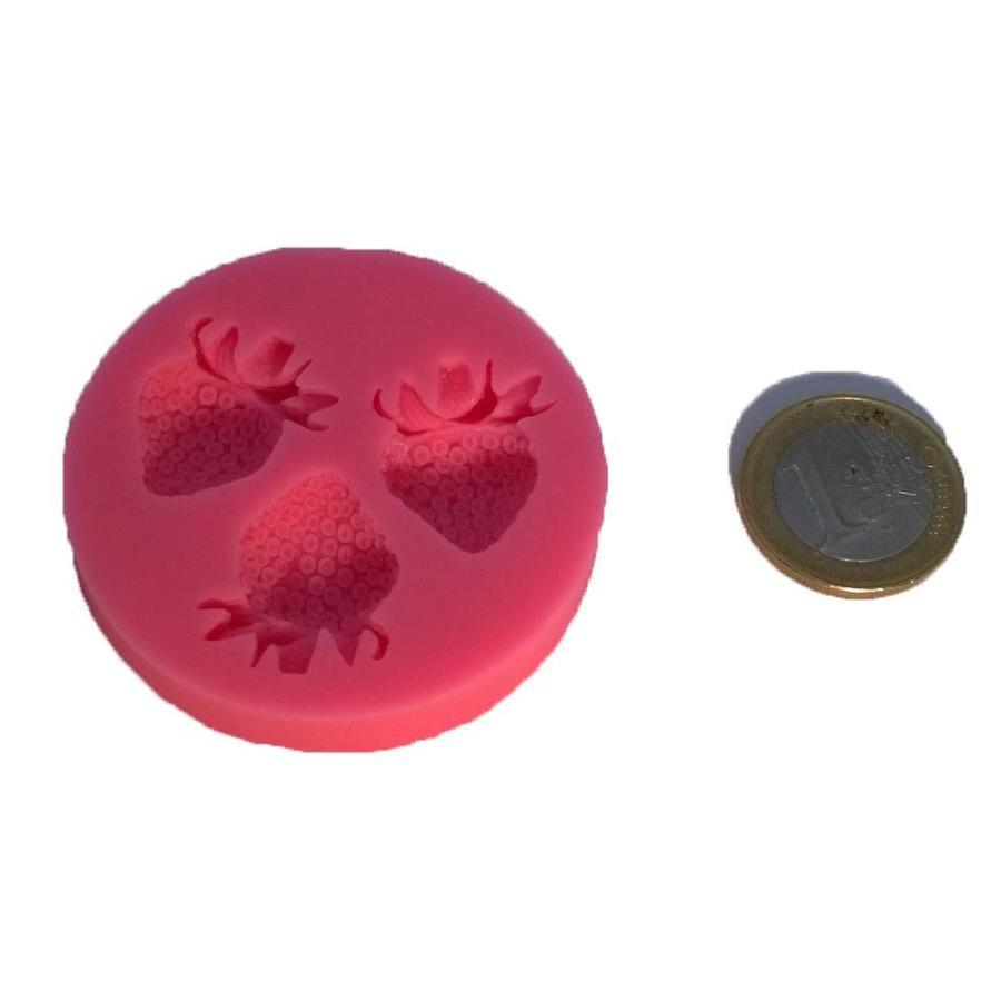 Aardbeien mal-2