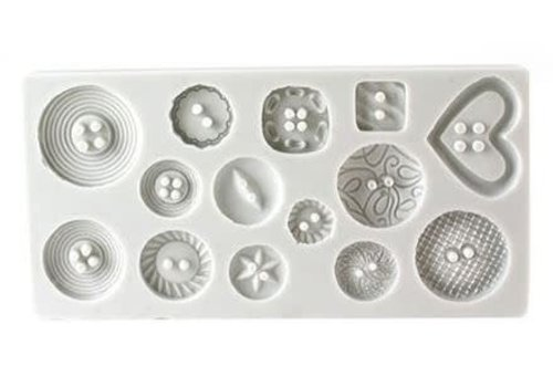 buttons patterned