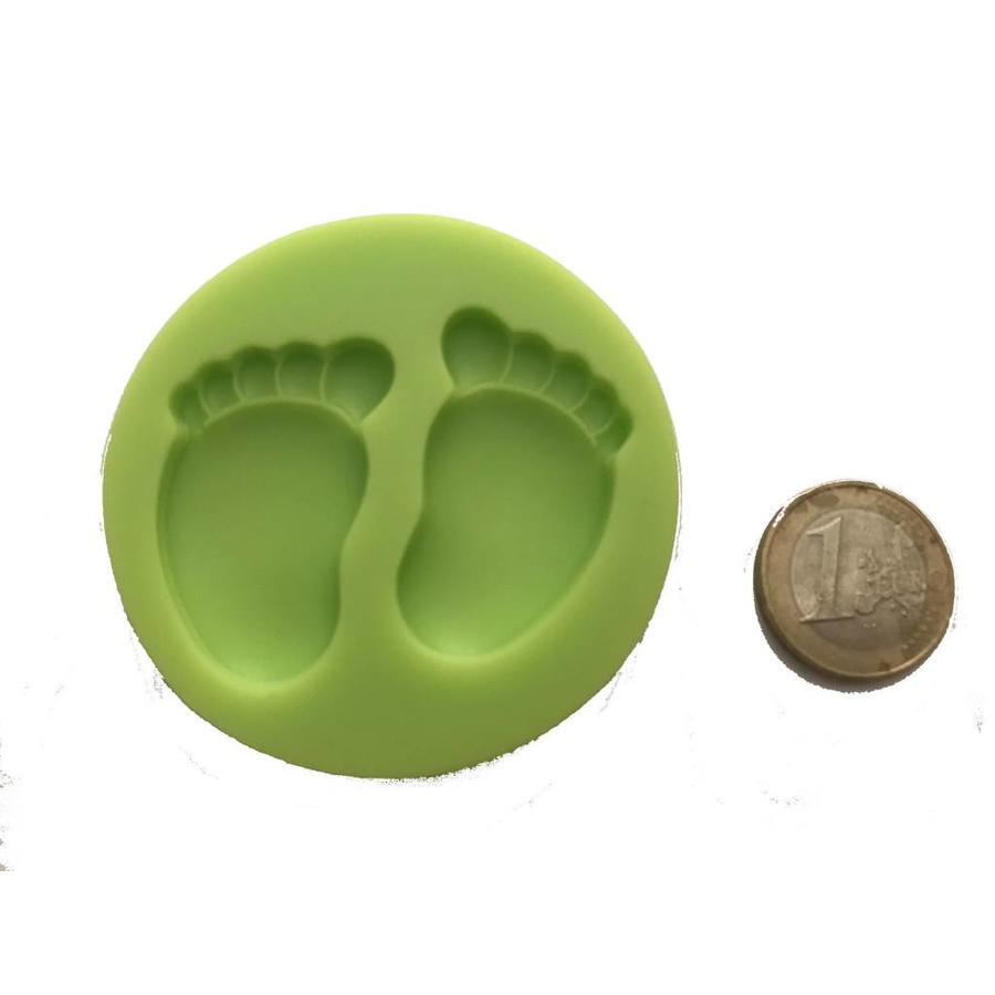 Baby voetjes-2