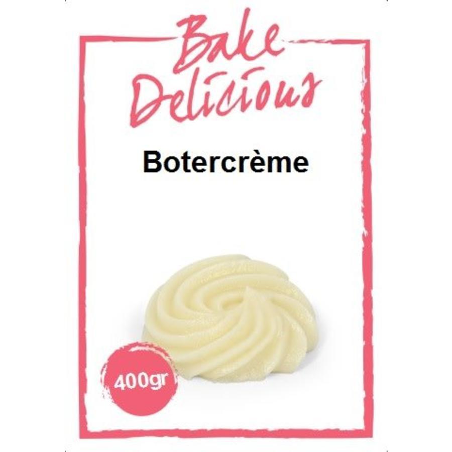 Bake Delicious botercreme 400gr-1