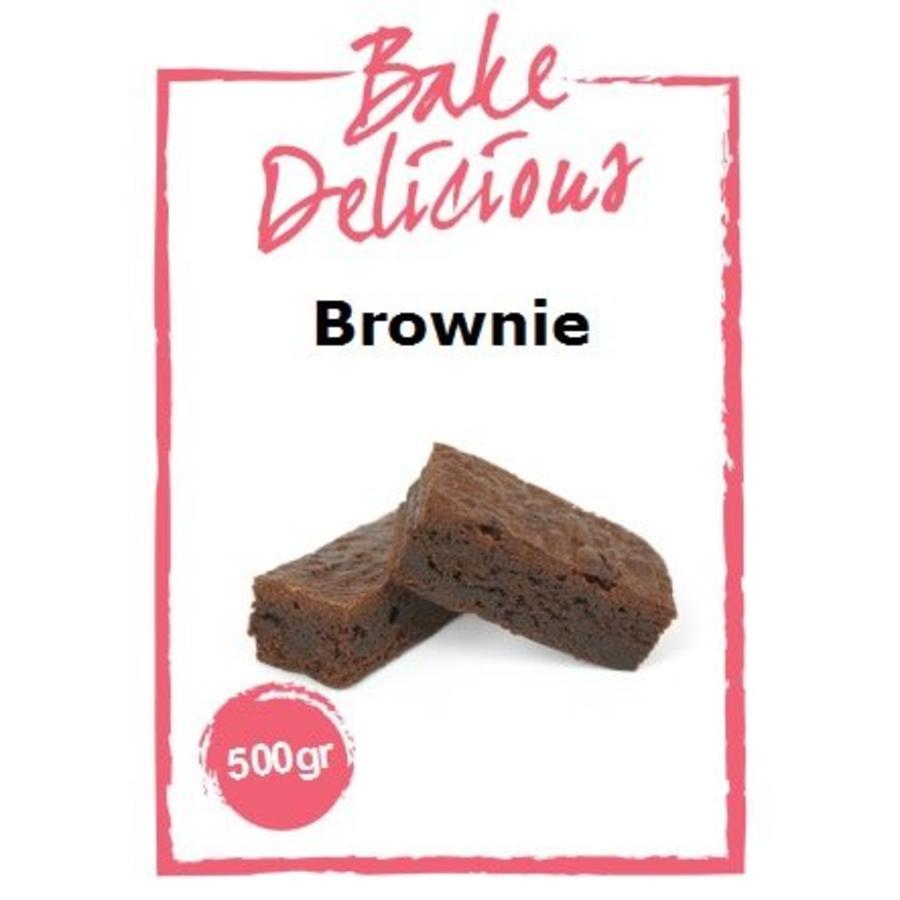 brownie mix 500 gram-1