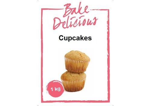 cupcakes 1 kilo