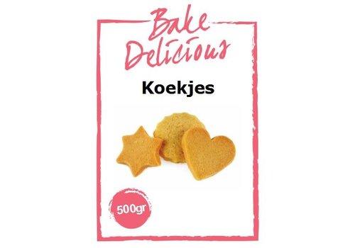 koekjesmix 500 gram