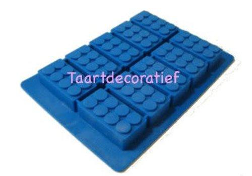 bouw blokjes A