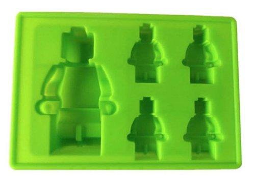bouw blokjes mannetjes groot & klein