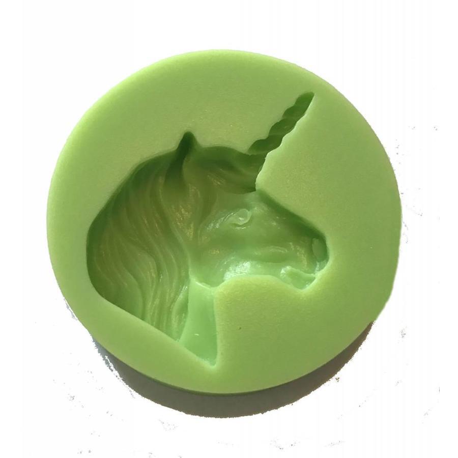 Eenhoorn hoofd-1