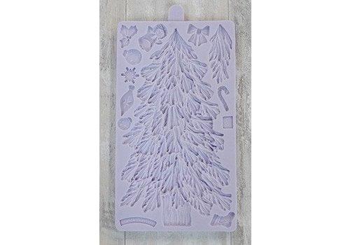 Karen Davies kerstboom