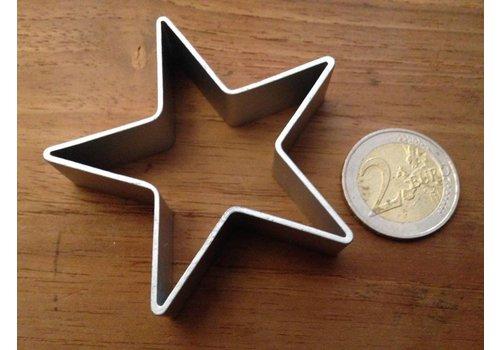 koekjesvorm ster