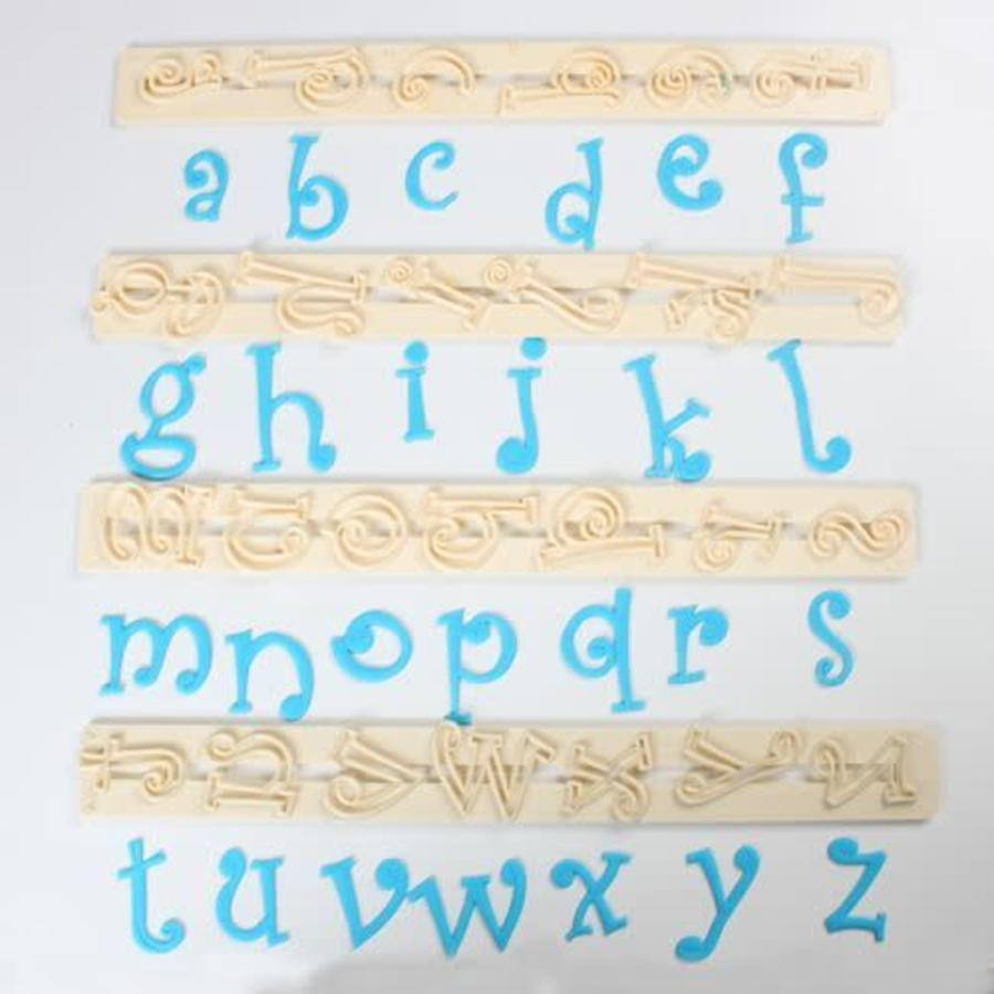 FMM Funky Alphabet Tappits Lower Case-1