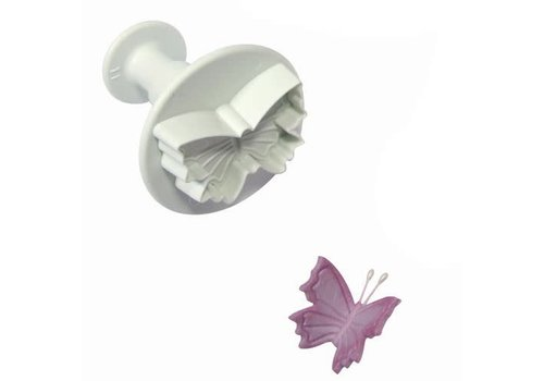 Butterfly Plunger Cutter medium