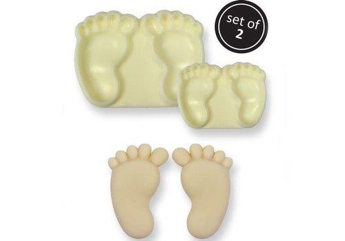 Pop It® Baby Feet