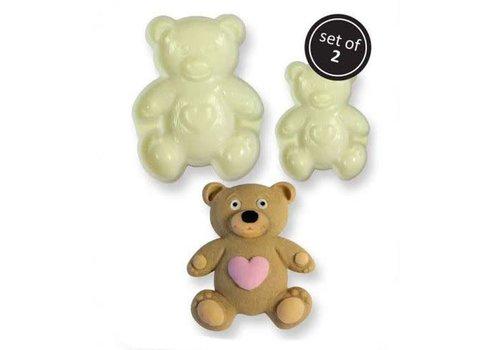 Pop It® Teddy Bear