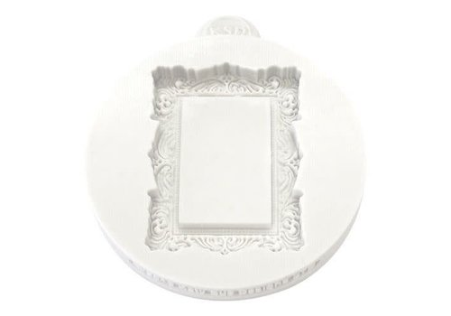 Miniature Frames - Vintage Rectangle
