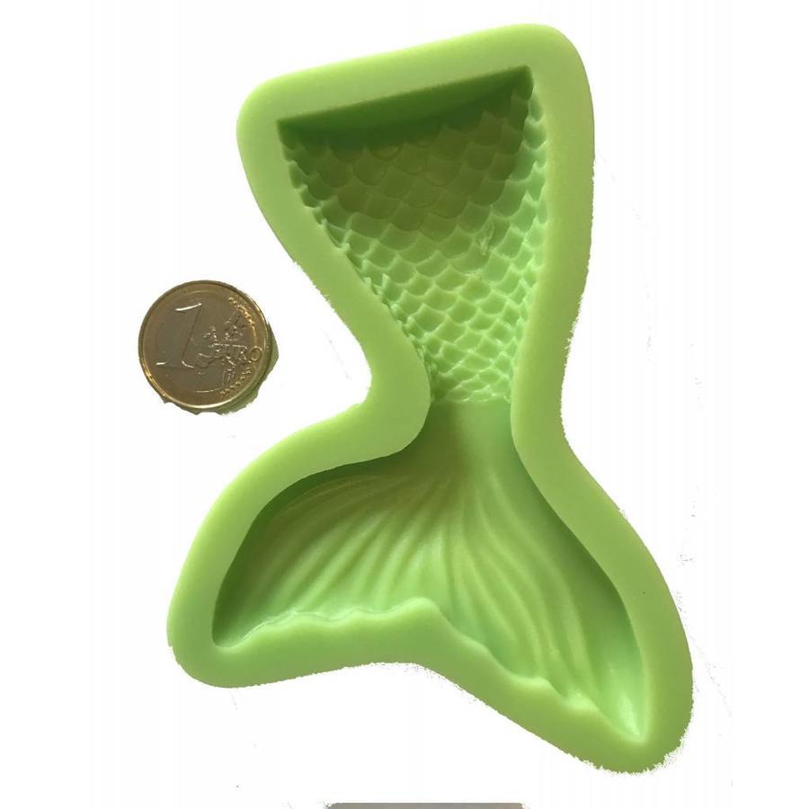 Zeemeermin staart-1