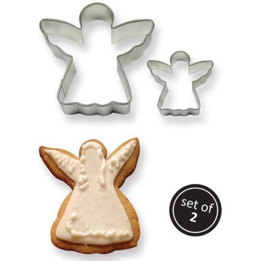PME Cookie Cutter Angel set/2-1