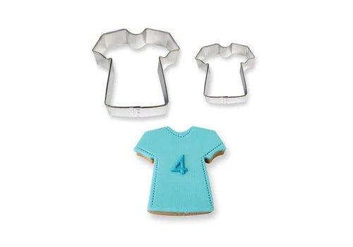 PME Cookie Cutter T-Shirt set/2