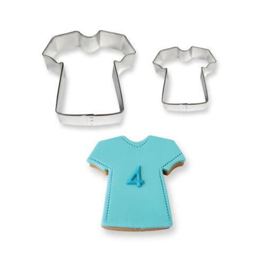PME Cookie Cutter T-Shirt set/2-1