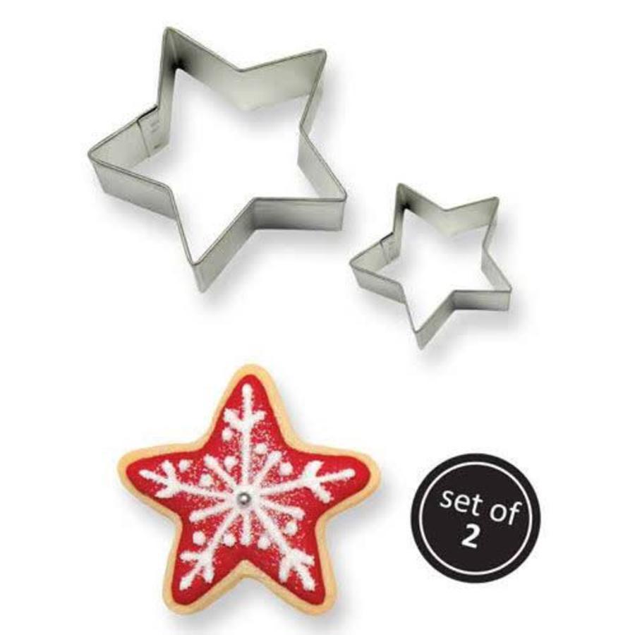 PME Cookie Cutter Star set/2-1