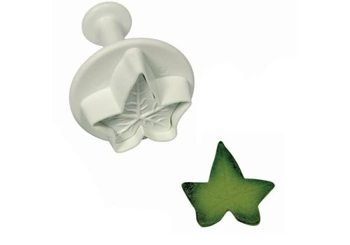PME Ivy Leaf Plunger Cutter SMALL