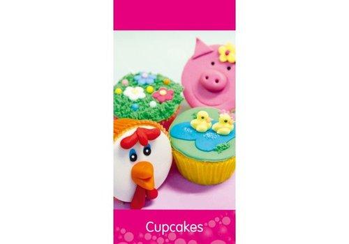 Cupcake mix 5 kilo