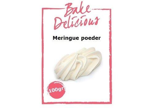 meringue poeder 100 gram