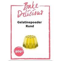 thumb-bake delicious gelatinepoeder 80 gram-1