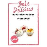 thumb-bake delicious bavarois framboos-1