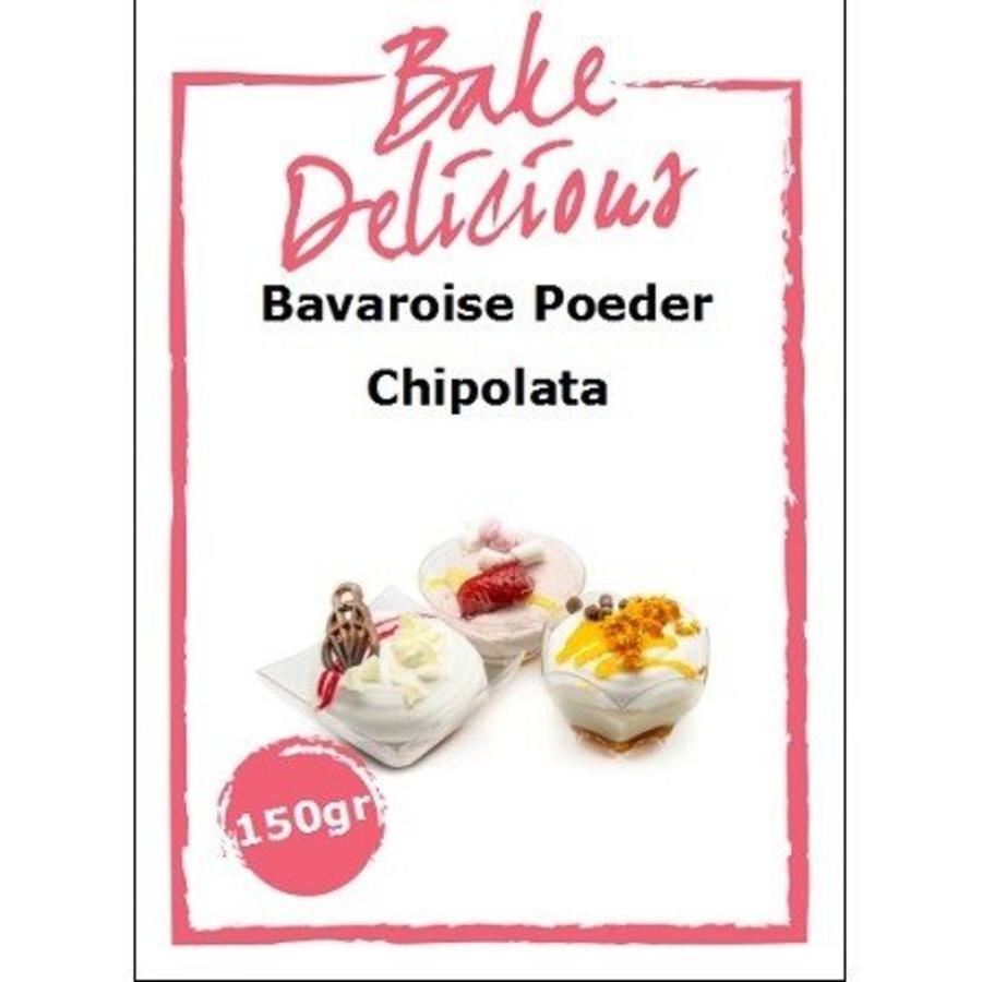 bake delicious bavarois chipolata-1