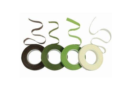 Florist Tape -Dark Green-