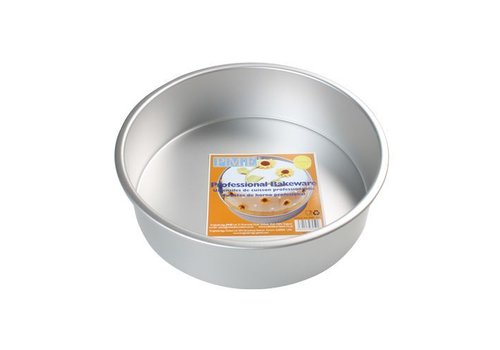 Deep Round Cake Pan Ø 25 x 7,5cm