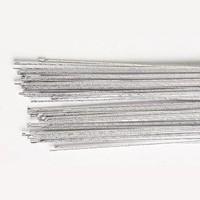 Culpitt Floral Wire Silver set/50 -24 gauge-