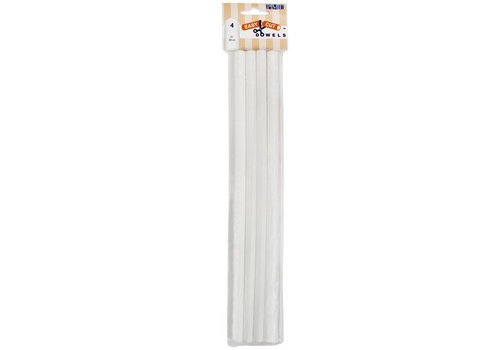 PME Easy Cut Dowels -30cm- pk/4