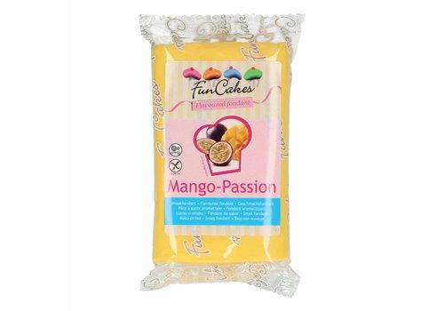 Smaakfondant -Mango/Passie- 250g