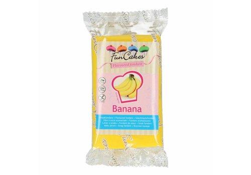 Smaakfondant -Banaan- 250g