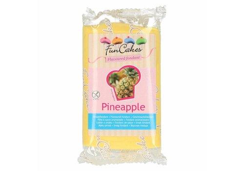 Smaakfondant -Ananas- 250g