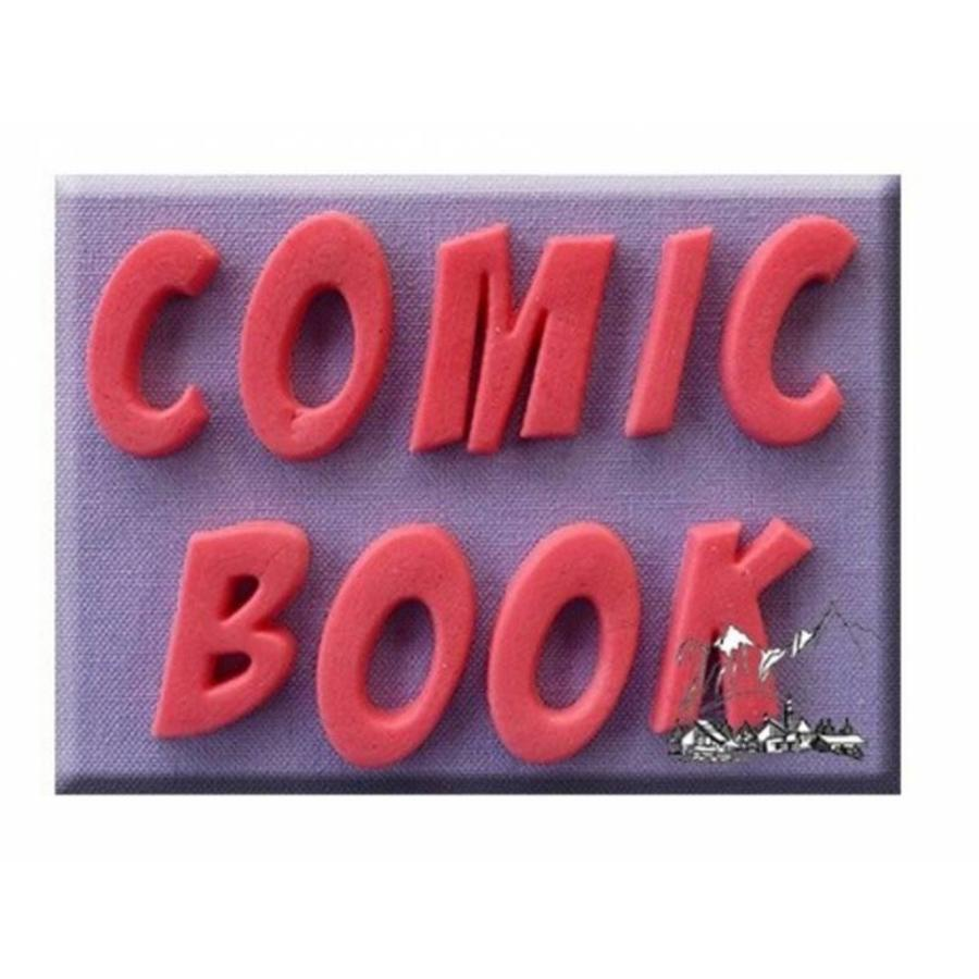 comic book font AM0172-2