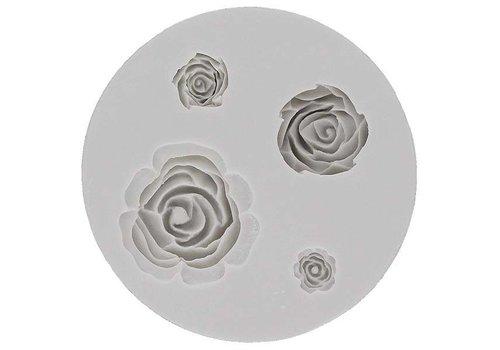 roses 4 in 1 AM0034