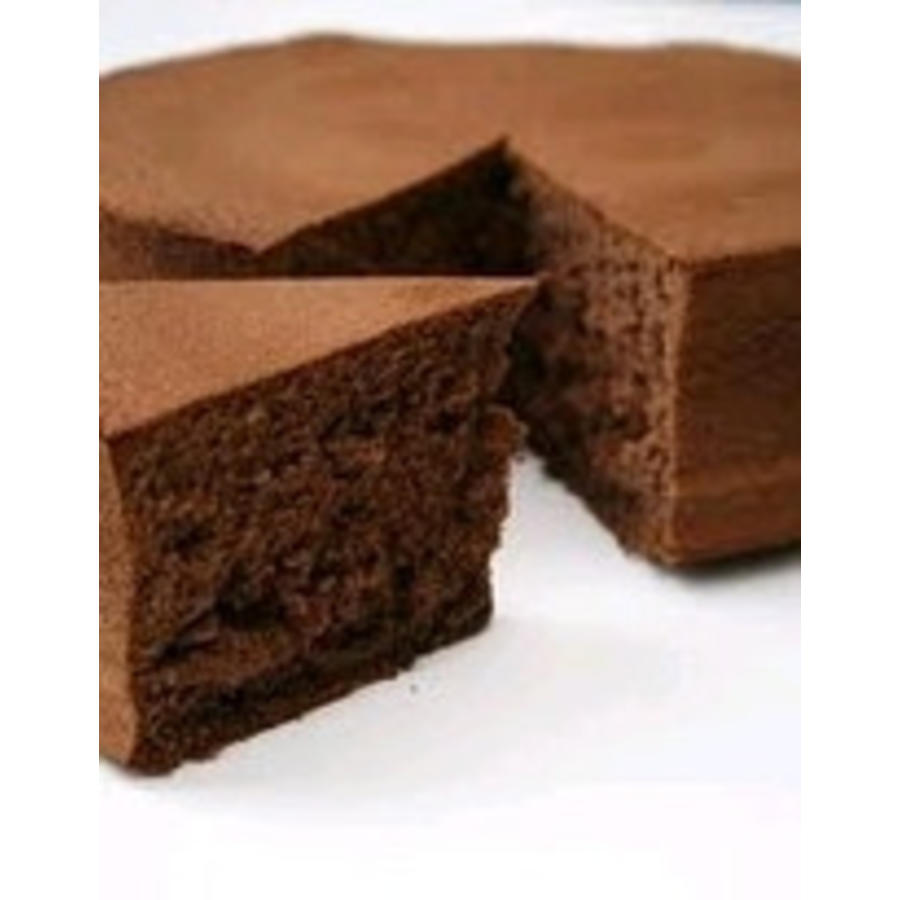 Bakzolder Chocolade biscuitmix 1 kilo-1